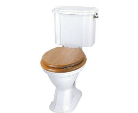 Imperial Oxford Close Coupled Toilet Suite