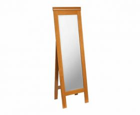 Imperial Cuda Cheval Freestanding Mirror