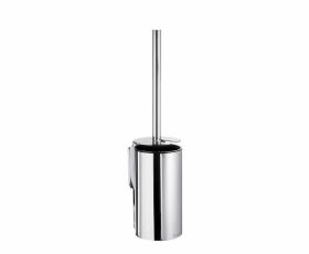 Smedbo Pool Wallmounted or Free Standing Toilet Brush ZK332