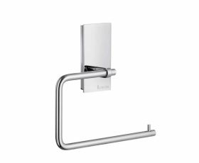 Smedbo Pool Toilet Roll Holder Without Lid ZK341