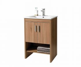 Phoenix Ciro Marango Base Unit and Basin - 60cm