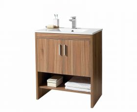 Phoenix Ciro Marango Base Unit and Basin - 75cm