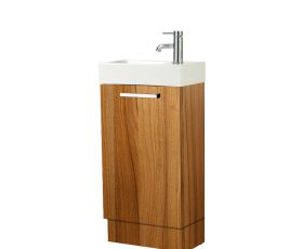 Phoenix Cube Base Unit with Basin
