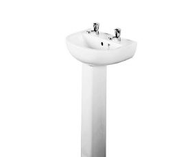 RAK Compact Wash Basin 460mm