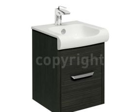 Bauhaus Essence 40 Vanity Unit & Basin