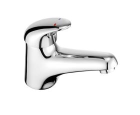 Pegler Haze Monobloc Basin Mixer - ECO Function