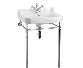 Burlington Regal Edwardian Medium Basin And Washstand