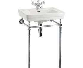 Burlington Regal Victorian Medium Basin and Washstand