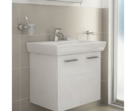 Vitra S20 65cm Vanity Unit with Basin