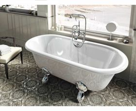 Clearwater Classico Natural Stone Traditional Bath