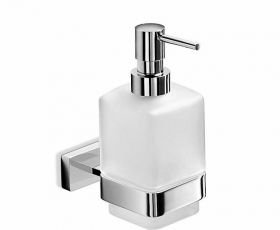 Inda Lea Square Soap Dispenser
