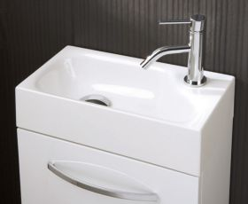 HIB Cassino Flow Basin And Unit
