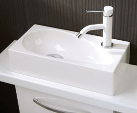 HIB Cassino Soak Basin And Unit