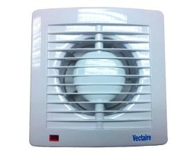 Vectaire AS Plus Slimline Axial Extractor Fan