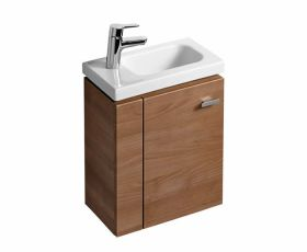 Ideal Standard Concept Space 450mm Wall Hung Vanity Unit with Basin (LH)
