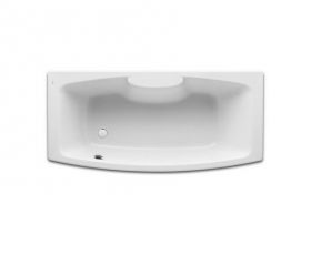 Roca Senso 1700mm Bath