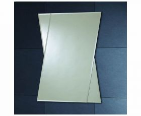 Phoenix Bevelled Edge Mirror