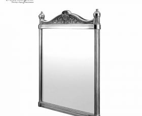 Burlington Georgian Framed Mirror