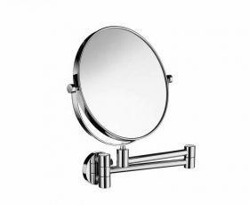 Smedbo Outline Magnifying Mirror