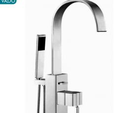 Vado Instinct Floorstanding Bath Shower Set