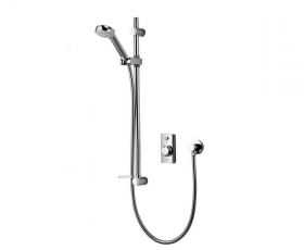 Aqualisa Visage Digital Shower with Slide Rail