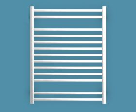 Bisque Quadrato Towel Radiator QD 75-60