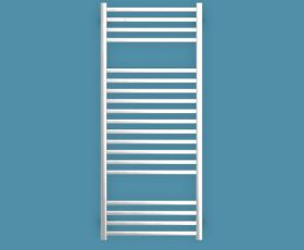 Bisque Quadrato Towel Radiator QD 115-50