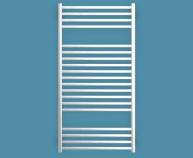 Bisque Quadrato Towel Radiator QD 115-60