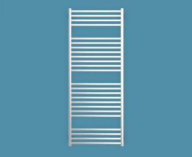 Bisque Quadrato Towel Radiator QD 150-60