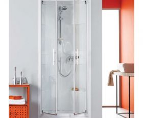 Kinedo Epsilon Shower Cubicle