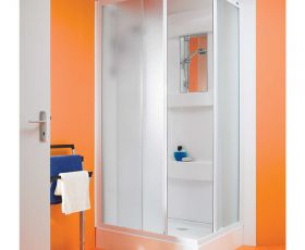 Kinedo Kineprime Shower Cubicle