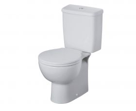 Ideal Standard Space Close Coupled WC Suite