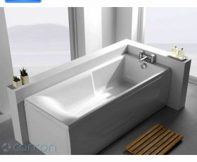 Carron Axis Easy Access Bath