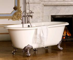 Victoria and Albert Cheshire Roll Top Bath