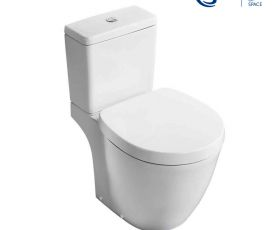 Ideal Standard Concept Freedom XL Close Coupled WC Suite