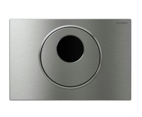 Geberit Touchless Manual/Automatic Dual Flush Plate
