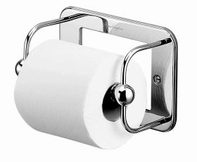 Burlington Wall Mounted WC Roll Holder