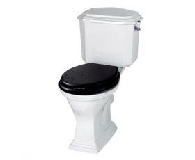 Imperial Astoria Deco Pan and Close Coupled Cistern