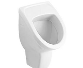 V & B Onmia Classic Siphonic Urinal (Concealed Inlet) 7527.00