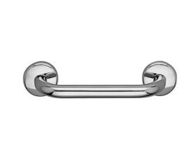 Inda Hotellerie Chrome Grab Bar