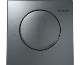 Geberit Mambo Hytouch Pneumatic Urinal Control