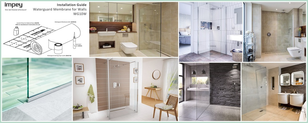 Impey from UK Bathrooms