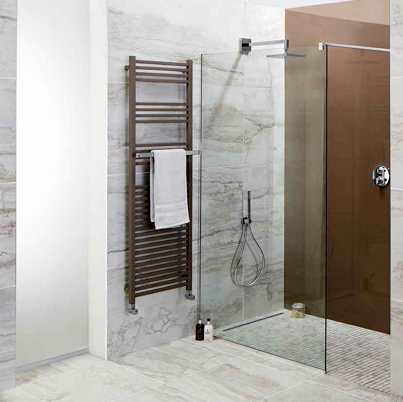 Abacus Shower Enclosures And Wet Rooms Uk Bathrooms