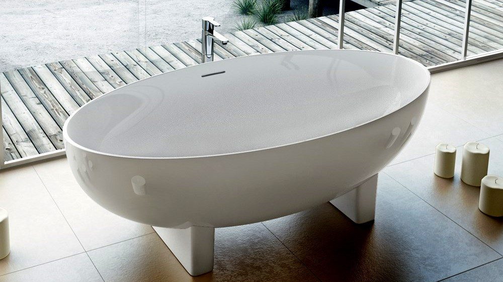 Clearwater Designer Baths in Both Modern & Traditional Styles : UK ...