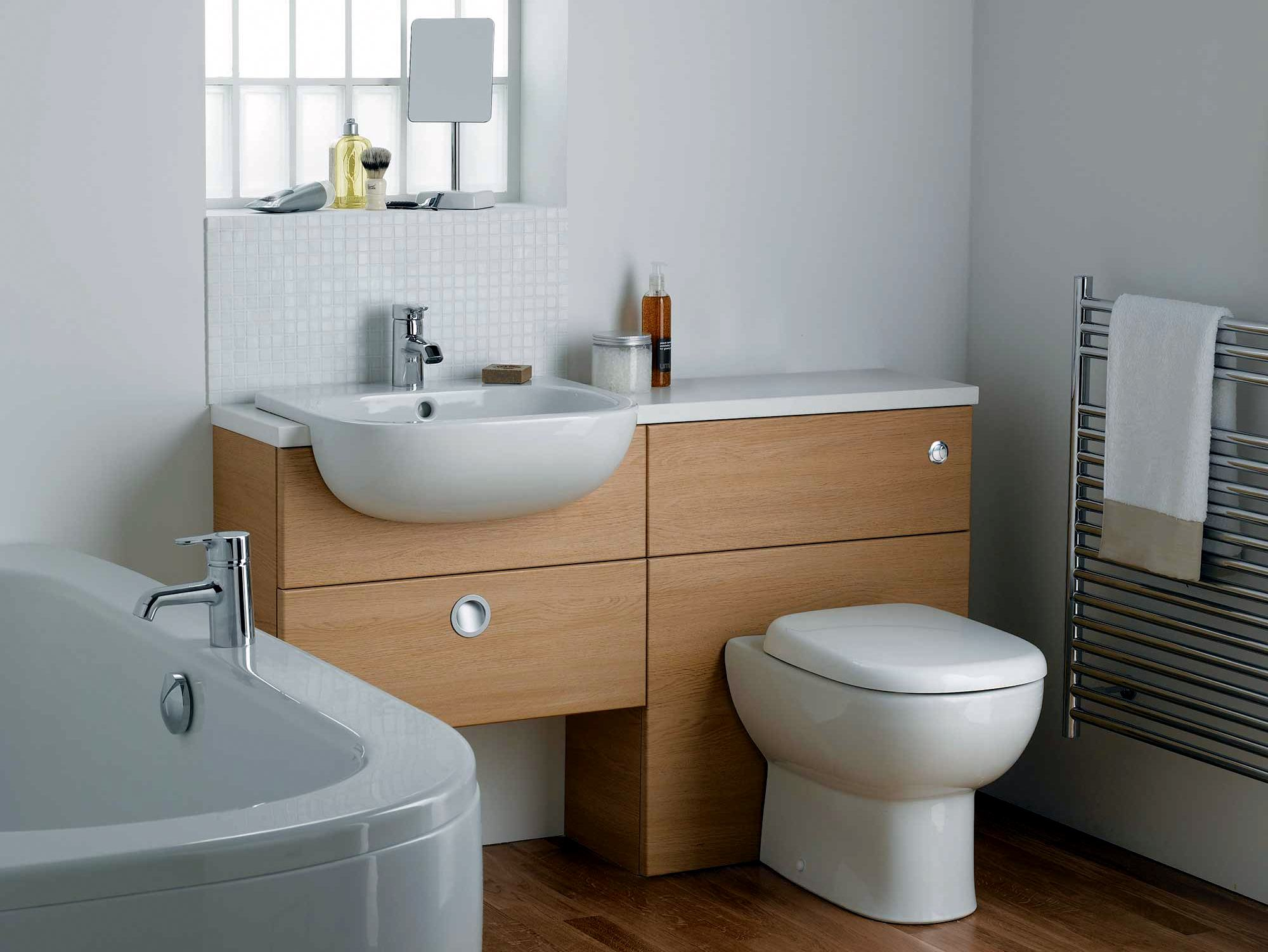 Ideal Standard Toilet : Ideal standard modern styles at affordable prices uk bathrooms