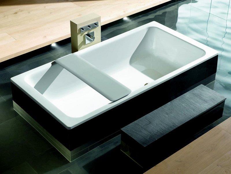 Kaldewei Baths and Large Range Of Bath Accessories : UK Bathrooms