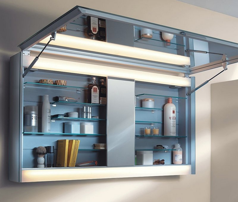 Keuco Bathroom Furniture, Cabinets And Accessories : UK