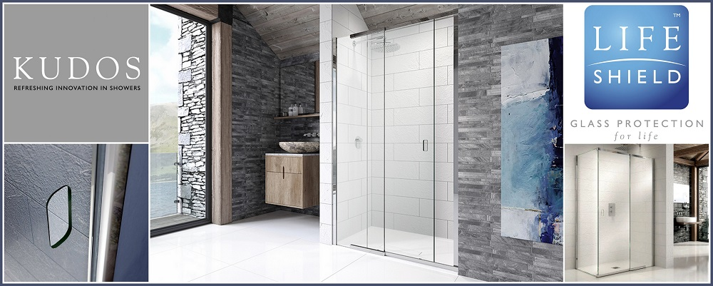 Kudos shower enclosure