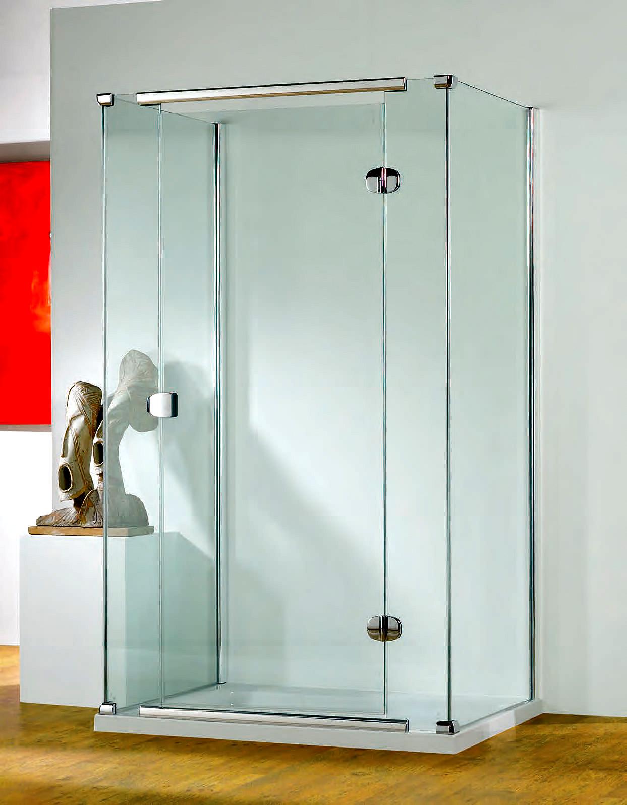 Kudos Shower Enclosures, Doors and Trays : UK Bathrooms