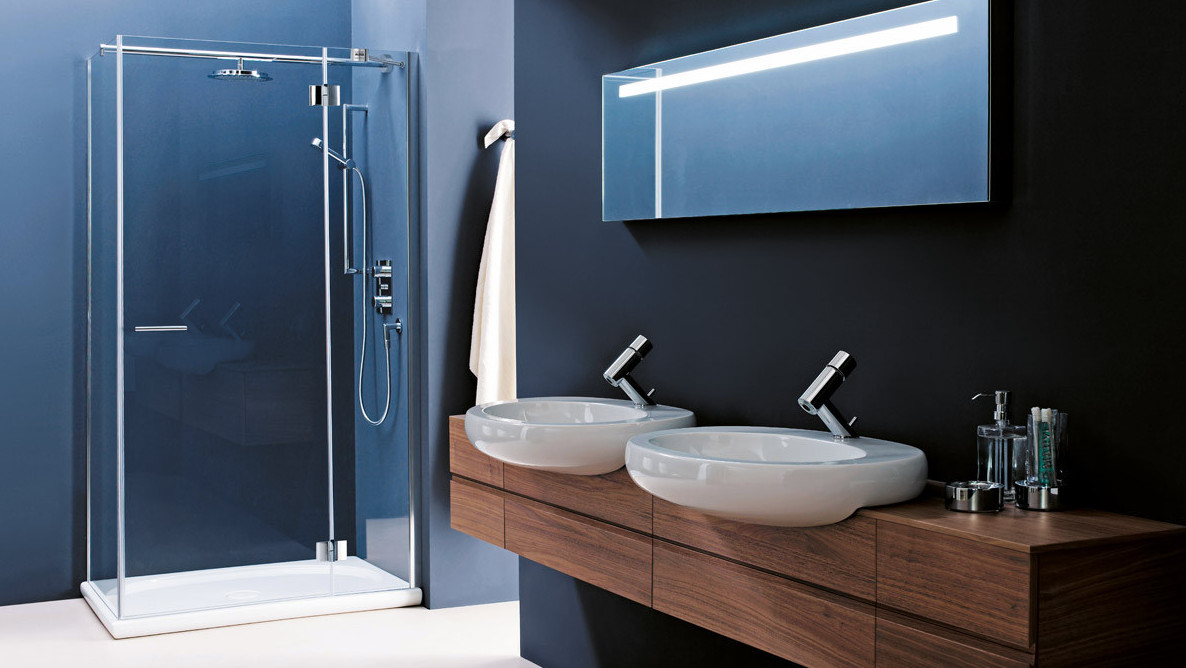 Being Part Of The Roca Group, With Them, Laufen Enjoys The Position Of  Being The Leading Manufacturer Of Bathroom Ware In Europe And Is Second In  The World ...